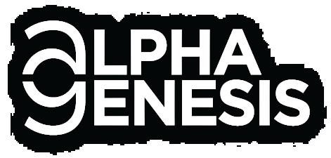 Big Barn - Alpha Genesis