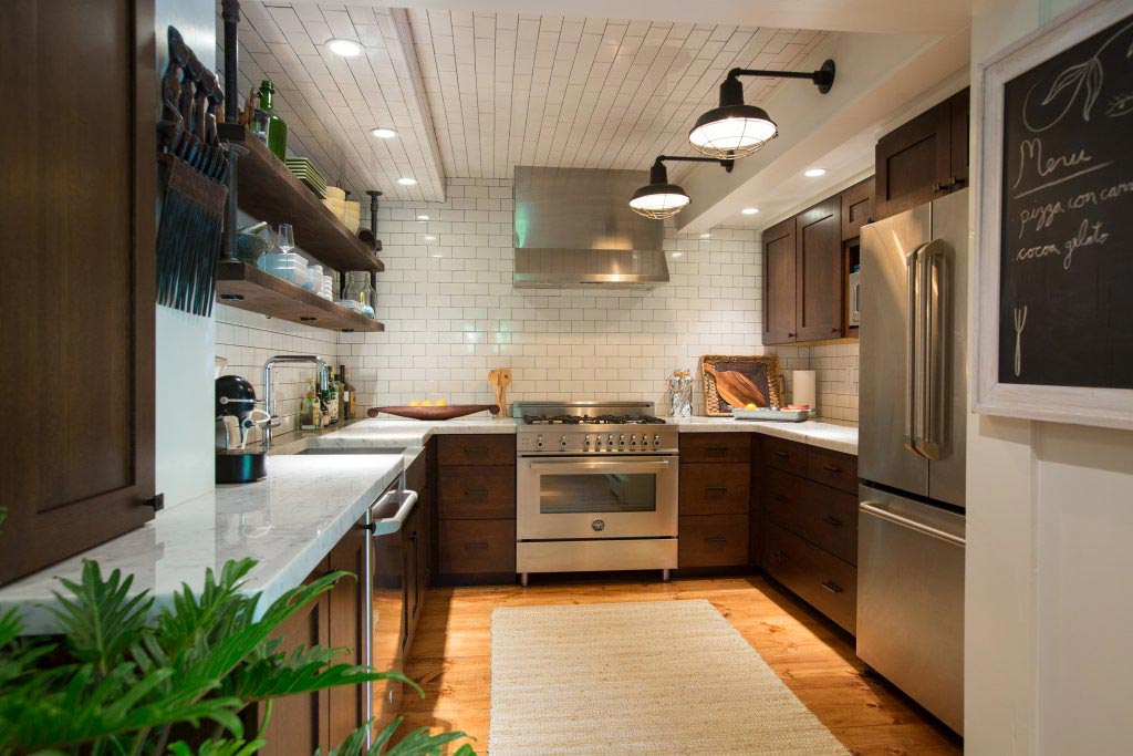Alpha Genesis Design: The Salt Box Kitchen